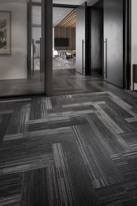 Carpet Tile Diffuse Tile Concrete Mohawk Group