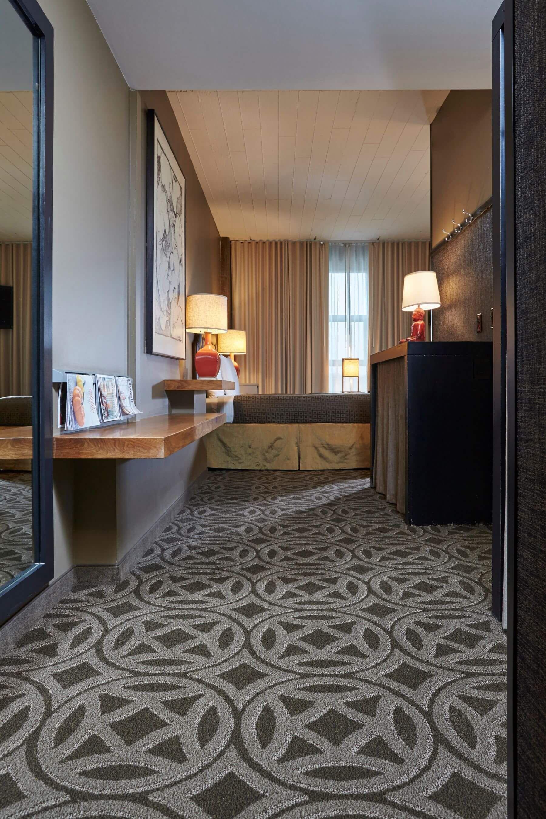 Proximity Hotel - Daltile greensboro nc