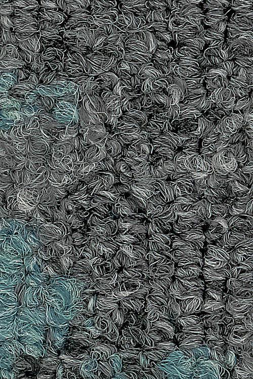 Carpet Tile Macro Bloom Tile Frosted Shield Mohawk Group