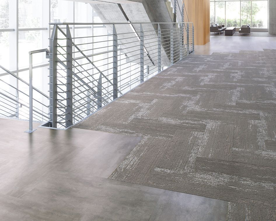 Carpet Tile Iconic Earth Collection Mohawk Group