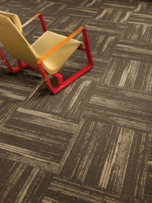 Carpet Tile Seoul Tile Indigo Mohawk Group