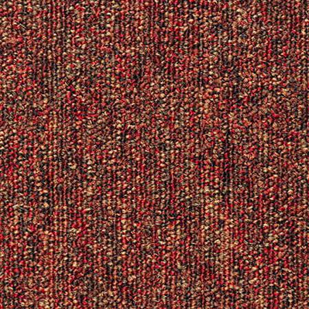 Carpet Tile Accountable II Tile Aurora Red Mohawk Group - Daltile aurora
