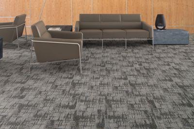 Carpet Tile Threaded Craft Dusk Mohawk Group
