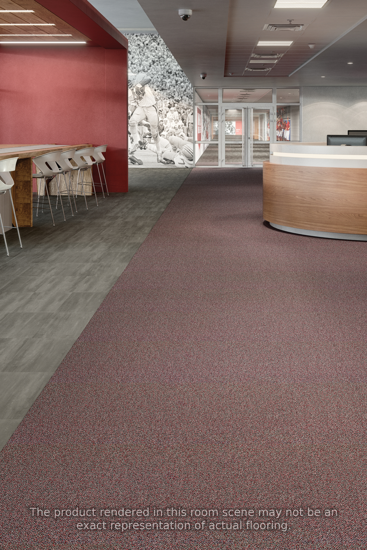 Broadloom Carpet - Mirada Stitchlock - Moth Wing | Mohawk Group