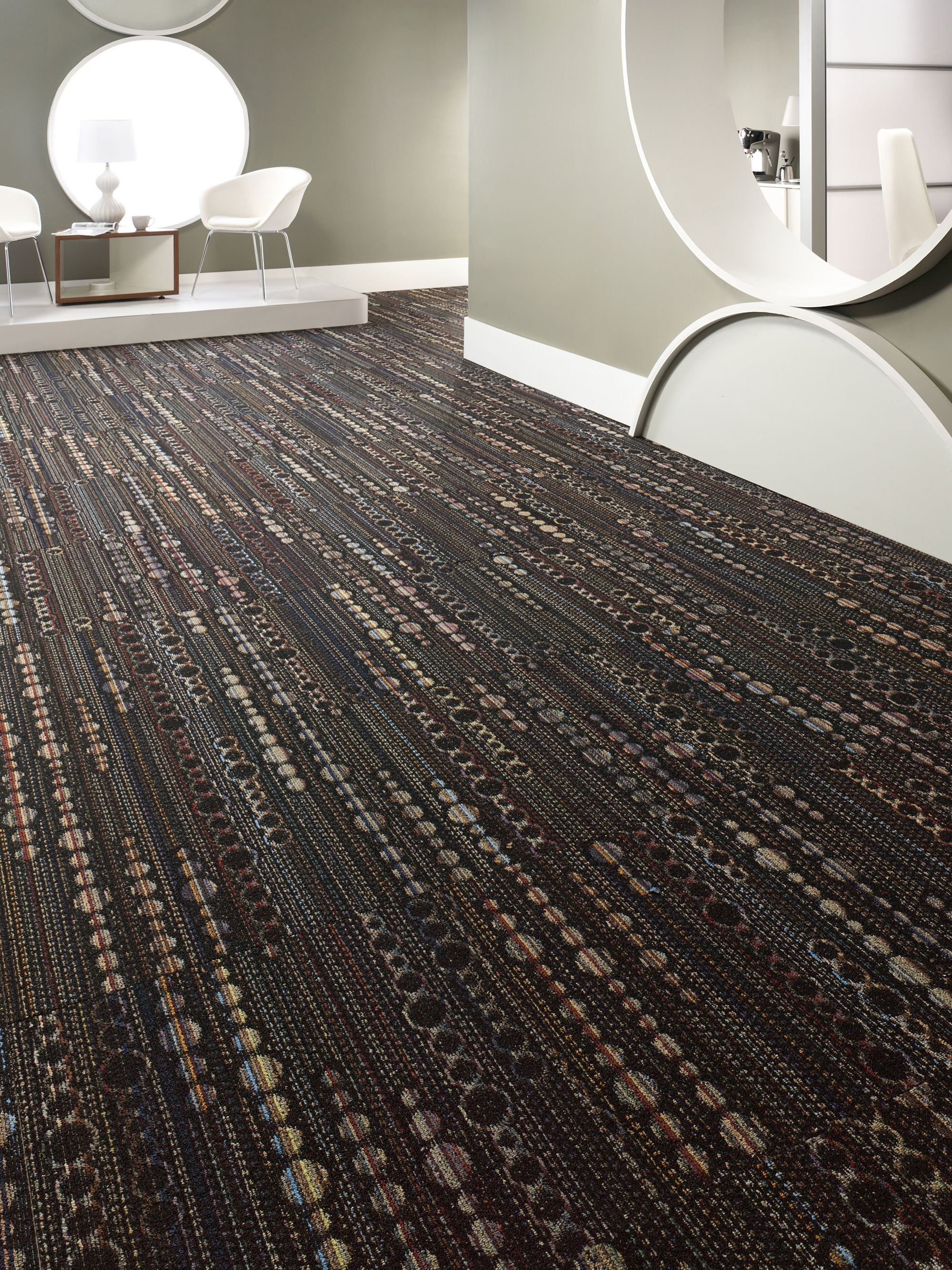 Carpet Tile - Seek Unique Tile - Madras | Mohawk Group