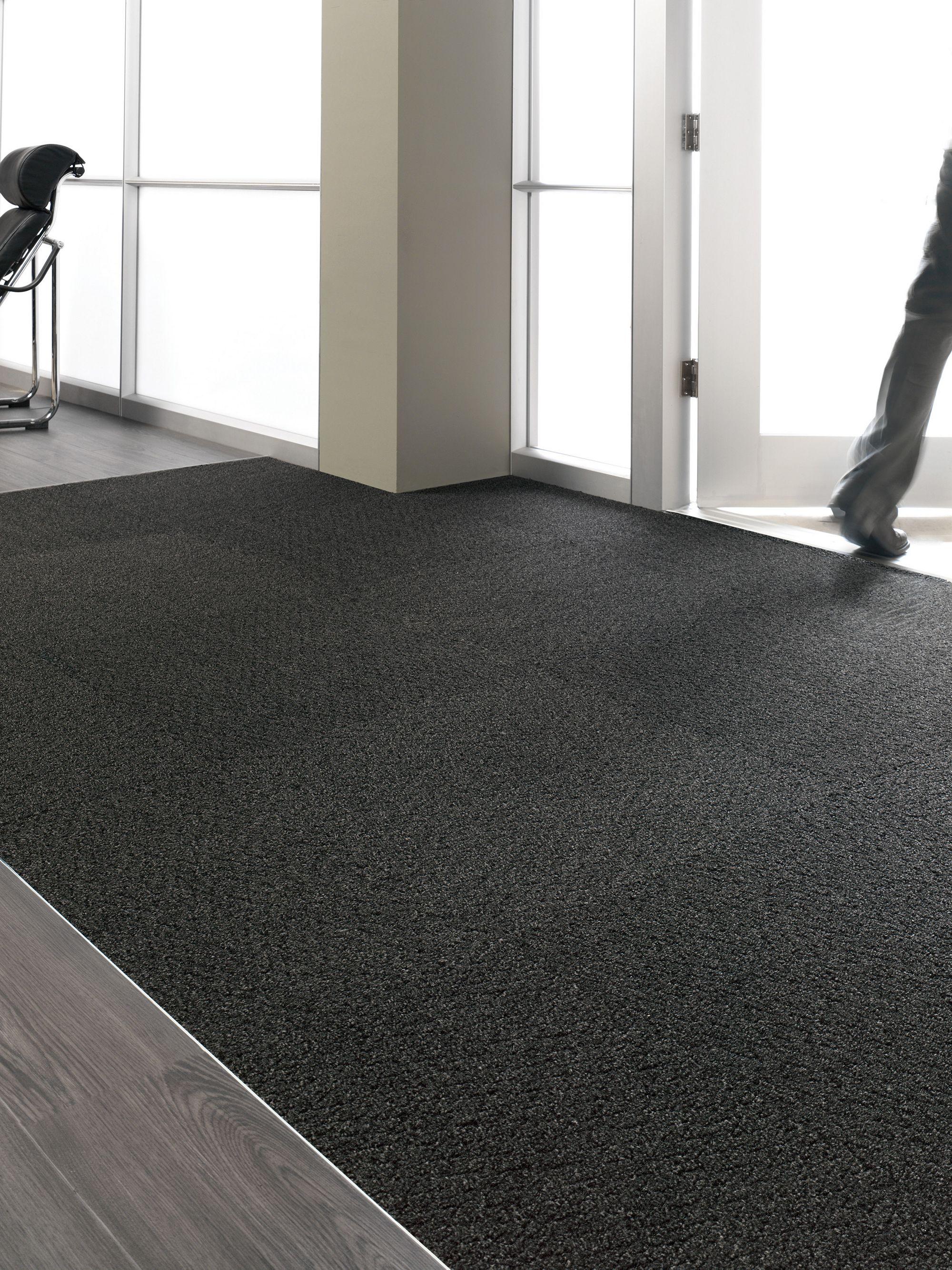 Carpet Tile Walk Off Step Up Ii Tile Obsidian