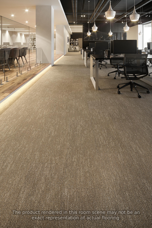 Carpet Tile - Urban Canvas Tile - Edifice | Mohawk Group