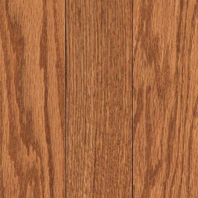 Rich Gunstock Oak