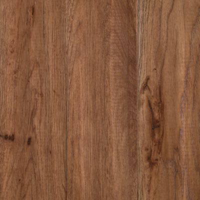Tanned Hickory
