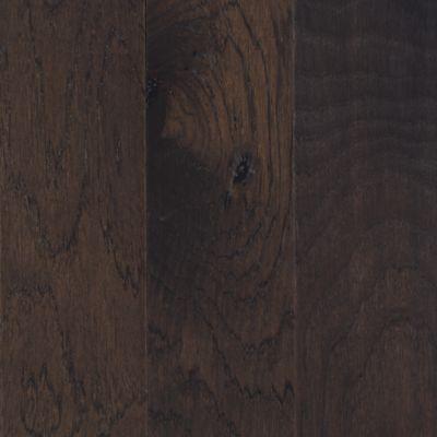 American Heritage Hardwood Thunderstorm Gray Hickory Hardwood - Heritage hardwood floors