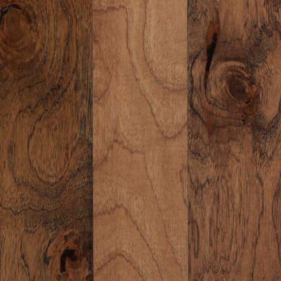 American Heritage Southwest Hickory Hardwood Flooring