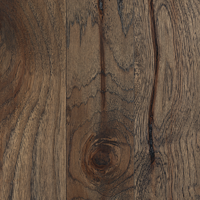 Weathered Hickory