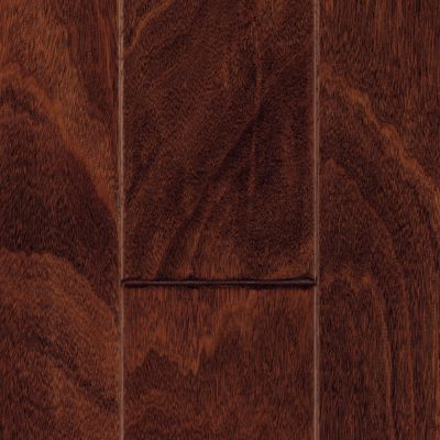 Cipriani Santos Mahogany Natural Hardwood Flooring Mohawk Flooring