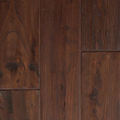 Antique Elm Walnut
