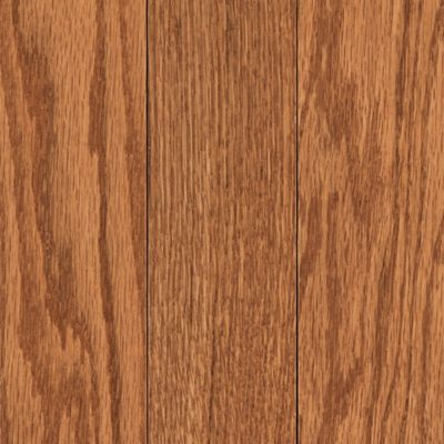 Rich Gunstock Oak