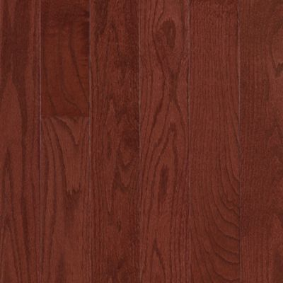 Red Oak Cherry