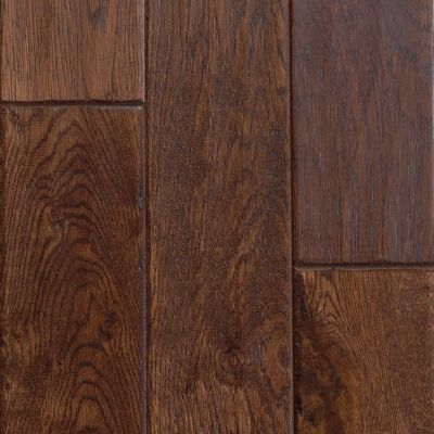 color saddle oak