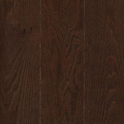 Oak Chocolate/Oak Cherry