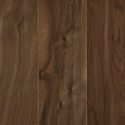 Brookedale Soft Scrape T And G Hardwood Natural Walnut