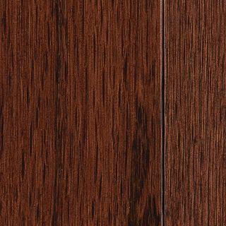 Cherry Oak Hardwood Flooring