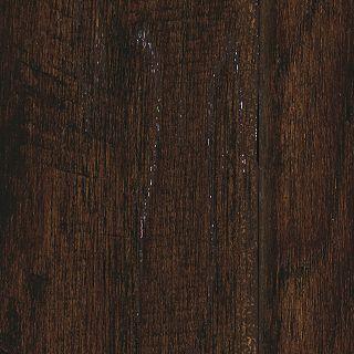 Espresso Hickory Hardwood Flooring