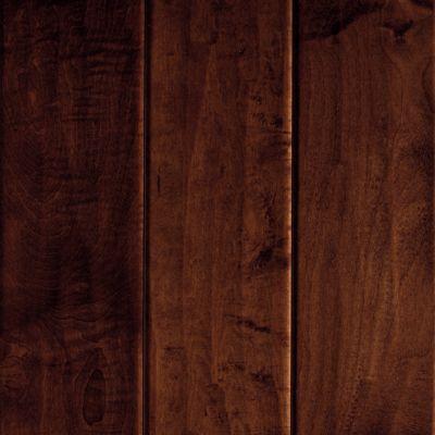 Dark Auburn Maple