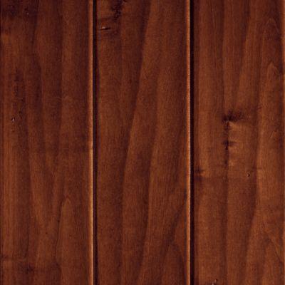 Color - Santa Barbara Hardwood, Light Amber Maple Hardwood Flooring
