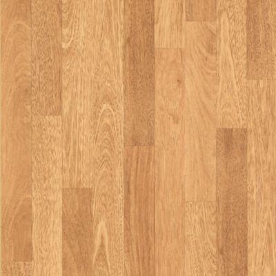 Natural Teak Plank