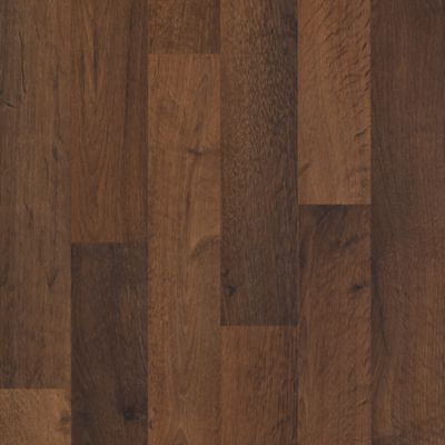 Burnished Oak Plank