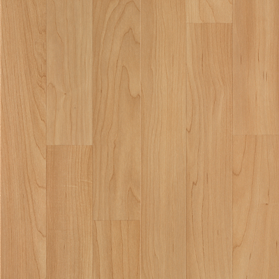 Natural Maple Strip