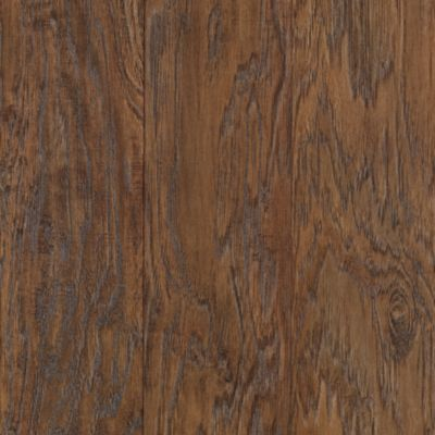 Rustic Suede Hickory