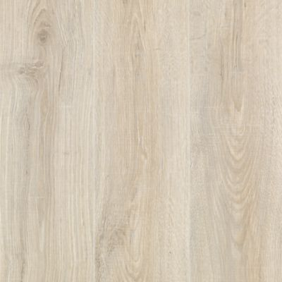 Rustic manor sandcastle oak laminate flooring mohawk for How to pick laminate flooring color