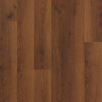 Burnished Brown Oak