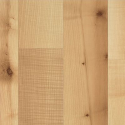Bright Maple Plank