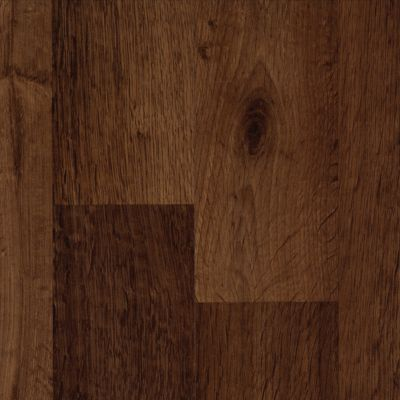Burnished Oak Plank