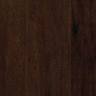 Montclair Chocolate Maple Laminate Wood Flooring Mohawk Flooring