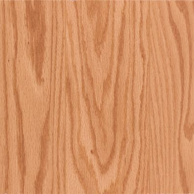 Natural Red Oak Plank
