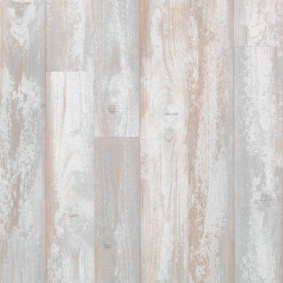 Carrolton Antique Cream Pine Laminate Wood Flooring Mohawk Flooring