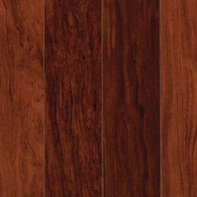Spiced Rosewood