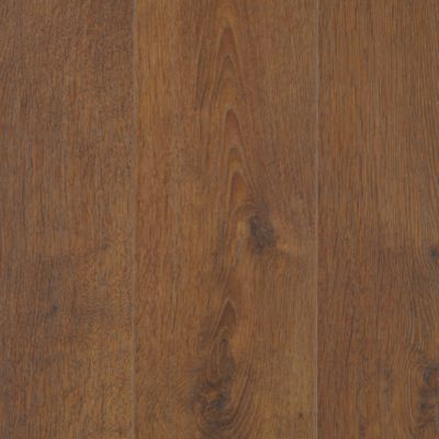 Rustic Toffee Oak
