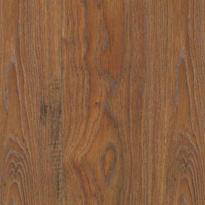 Rustic Amber Oak