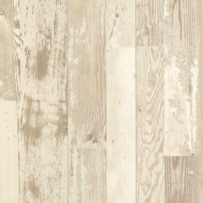 White Weathered Pine