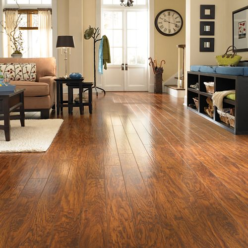 Highland Hickory Pergo Xp Laminate