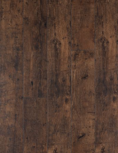Rustic Espresso Oak