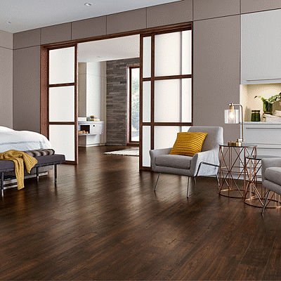 Dockside Grey Oak Outlast Laminate Flooring Pergo 174 Flooring