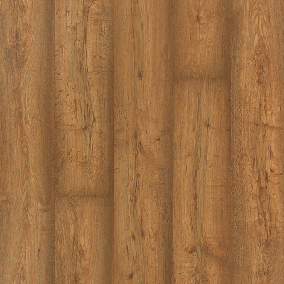 Burnished Caramel Oak