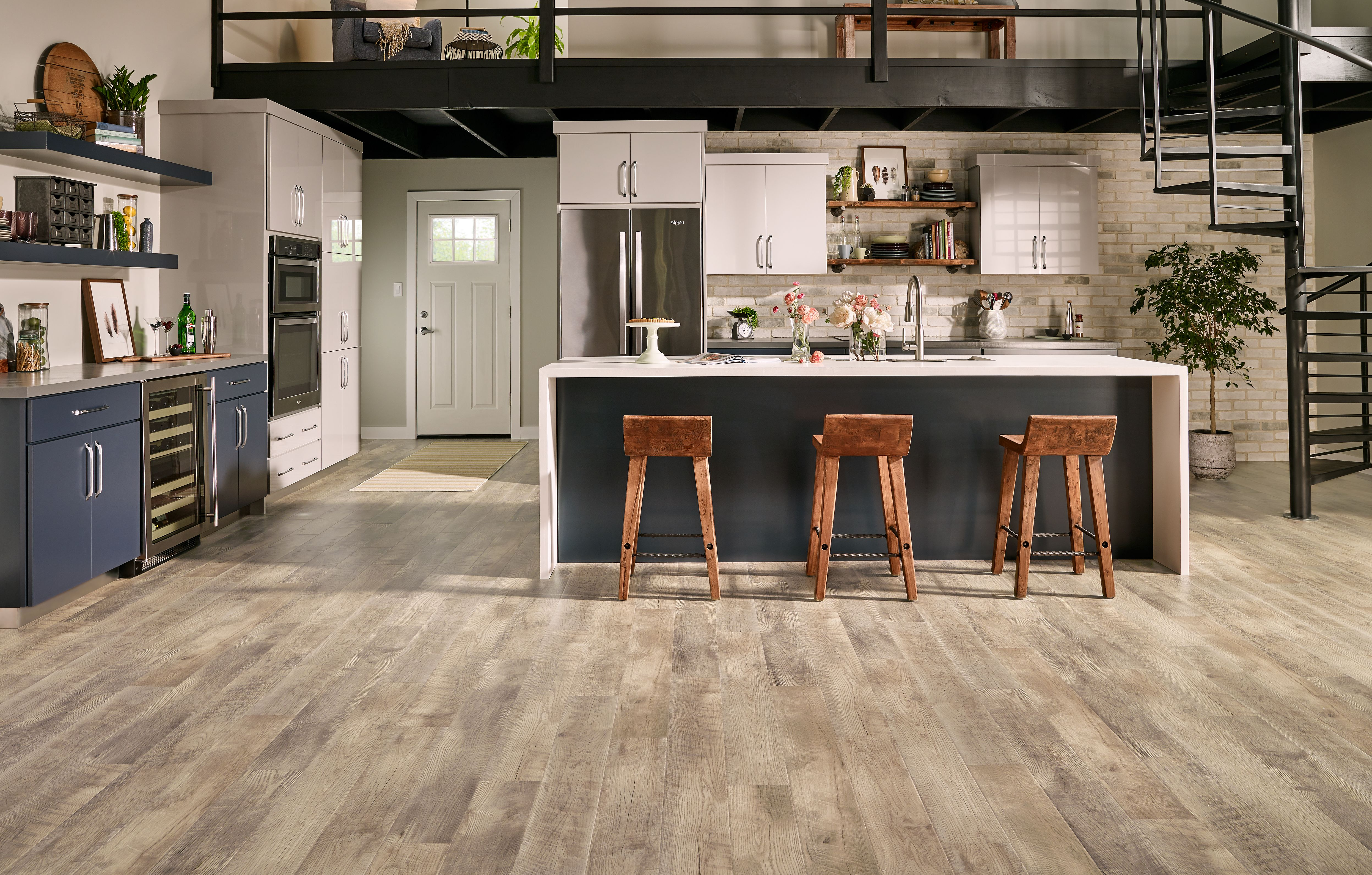 Southport Oak Pergo Outlast With Spillprotect Laminate Flooring