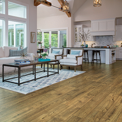 Cayman Oak Pergo Timbercraft Wetprotect Laminate Flooring