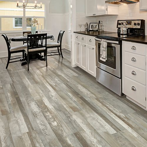 Dockside Grey Oak Pergo Outlast Laminate Flooring Pergo