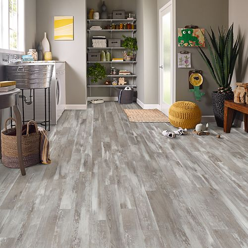 Hermosa Oak Pergo Portfolio Wetprotect Laminate Flooring